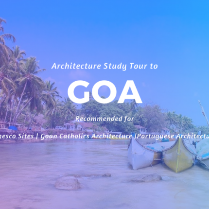 Industrial visit to Goa