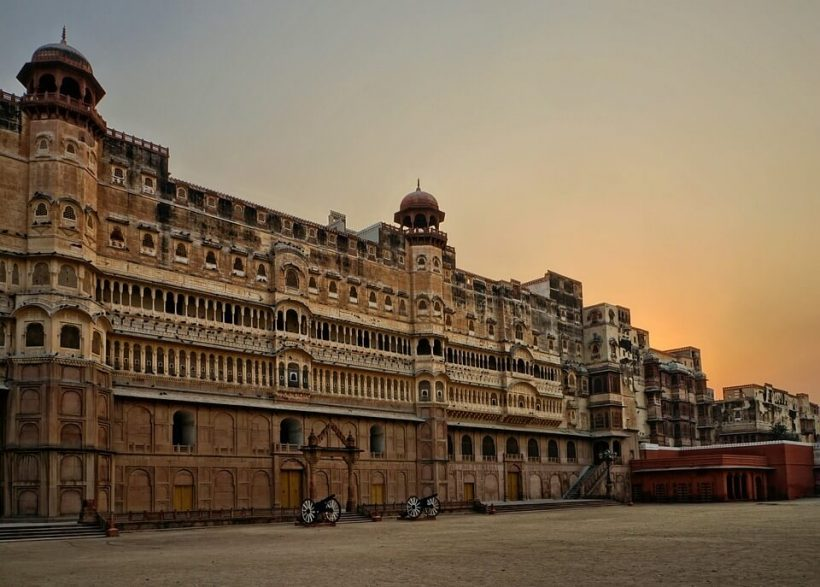 Architecture Study Tour to Rajasthan