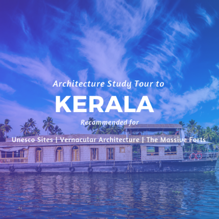 Industrial visit to Kerala